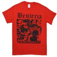 Brujeria Demoniaco Tシャツ