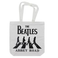 HE BEATLES Abbey Road トートバッグ