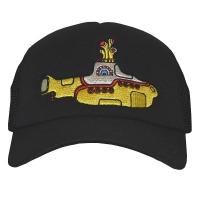 THE BEATLES Yellow Submarine メッシュキャップ