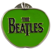 THE BEATLES Apple ピンバッジ