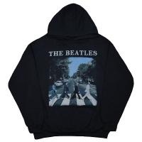 THE BEATLES Abbey Road プルオーバー パーカー
