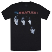 THE BEATLES Meet The Beatles! Tシャツ