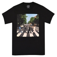 THE BEATLES Abbey Road Tシャツ