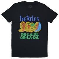 THE BEATLES Ob-La-Di Tシャツ