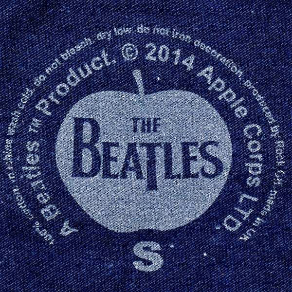 beatles navy 2014