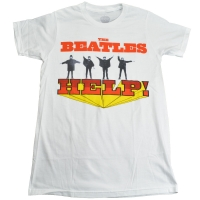 THE BEATLES Help Tシャツ