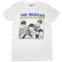 THE BEATLES You Can't Do That Tシャツ
