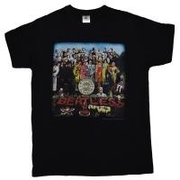THE BEATLES Sgt Pepper Tシャツ