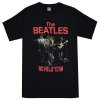 THE BEATLES Revolution Tシャツ