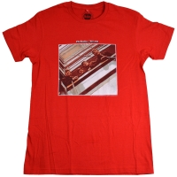 THE BEATLES The Red Album Tシャツ