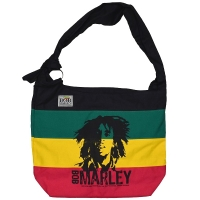 BOB MARLEY Rasta ショルダーバッグ