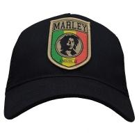 BOB MARLEY Kingston メッシュキャップ