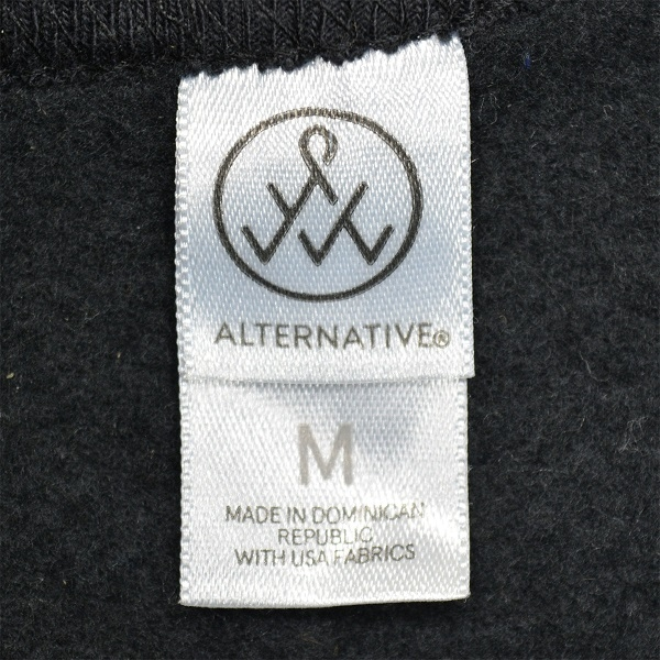 ALTERNAITIVE-B