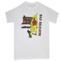 BAD RELIGION Suffer Housefront Tシャツ