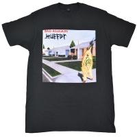 BAD RELIGION Suffer Album Tシャツ
