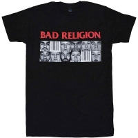 BAD RELIGION The Gray Race Tシャツ