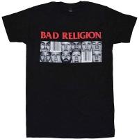 BAD RELIGION The Gray Race Tシャツ