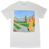 BAD RELIGION Suffer Album Cover Tシャツ