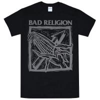 BAD RELIGION Against The Grain Tシャツ