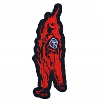 BAD RELIGION Suffer Boy Patch ワッペン