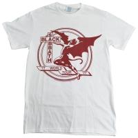 BLACK SABBATH World Tour 77 Tシャツ