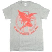 BLACK SABBATH TOUR 1981 Tシャツ