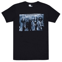 BLACK SABBATH Group Shot Tシャツ