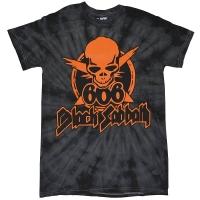 BLACK SABBATH Halloween Tシャツ