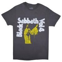 BLACK SABBATH Vol 4 Tシャツ