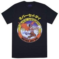 BLACK SABBATH Reversed Logo Tシャツ