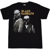 BLACK SABBATH Never Say Die Tシャツ