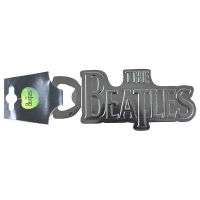 THE BEATLES Drop T Logo 栓抜き