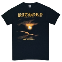 BATHORY The Return Tシャツ