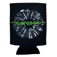 CARCASS Green Logo クージー