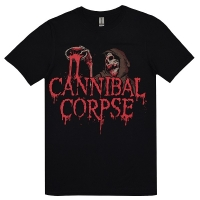 CANNIBAL CORPSE Acid Blood Tシャツ