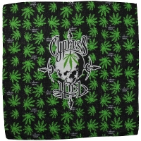 CYPRESS HILL Pot Head バンダナ