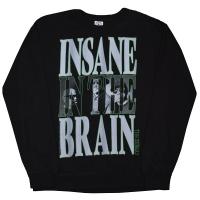 CYPRESS HILL Insane In The Brain スウェット トレーナー