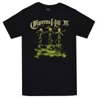 CYPRESS HILL IV Tシャツ