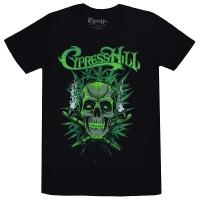 CYPRESS HILL 420 Tシャツ
