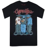 CYPRESS HILL Blunted Tシャツ