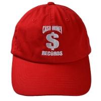 CASH MONEY RECORDS Logo ベースボールキャップ