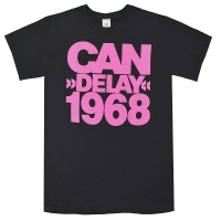 CAN Delay 1968 Tシャツ