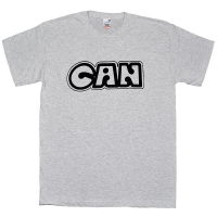 CAN Logo Tシャツ