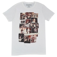 CHEAP TRICK Photo Collage Tシャツ