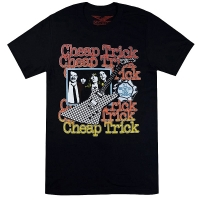CHEAP TRICK I'll Be With You Tonight Tシャツ