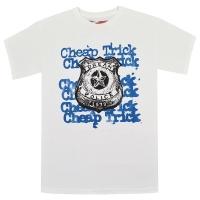 CHEAP TRICK Dream Police Tシャツ
