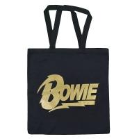 DAVID BOWIE Diamond Dogs Logo トートバッグ