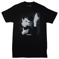 DAVID BOWIE Heroes Tシャツ