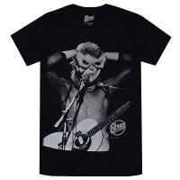 DAVID BOWIE Acoustics Tシャツ