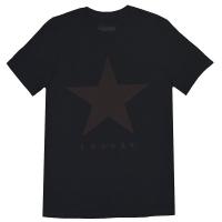 DAVID BOWIE Blackstar Album Tシャツ